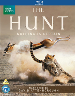 The Hunt (2015) (Normal) [Blu-ray]
