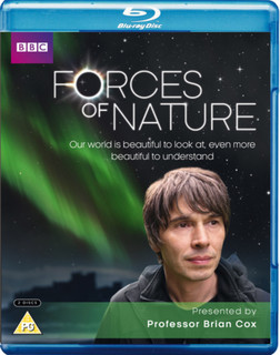 Forces of Nature (2016) (Normal) [Blu-ray]