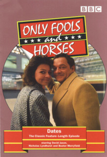 Only Fools and Horses: Dates (Normal) [DVD]