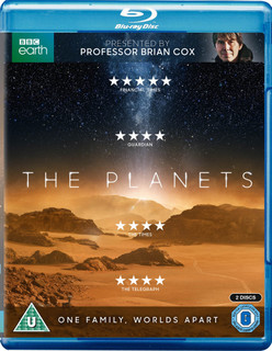 The Planets (2019) (Normal) [Blu-ray] [Blu-ray / Normal]