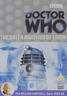 Doctor Who: The Dalek Invasion of Earth (1964) (Normal) [DVD] [DVD / Normal]