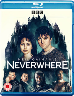 Neverwhere: The Complete Series (1996) (Normal) [Blu-ray]