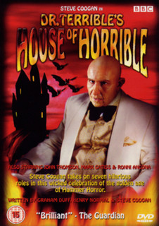 Dr. Terrible's House of Horrible: Series 1 (2001) (Normal) [DVD] [DVD / Normal]