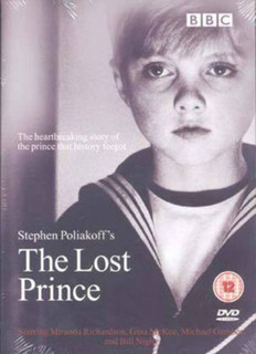 The Lost Prince (2002) (Normal) [DVD] [DVD / Normal]