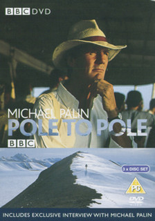 Pole to Pole with Michael Palin (1991) (Normal) [DVD] [DVD / Normal]