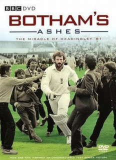 Botham's Ashes - The Miracle of Headingley '81 (1981) (Normal) [DVD] [DVD / Normal]