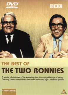 The Two Ronnies: Best of - Volume 1 (1987) (Normal) [DVD] [DVD / Normal]