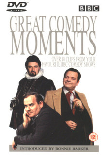 Great Comedy Moments (2000) (Normal) [DVD] [DVD / Normal]