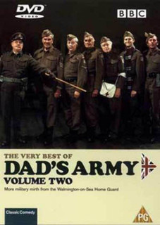 Dad's Army: The Very Best of Dad's Army - Volume 2 (1973) (Normal) [DVD] [DVD / Normal]