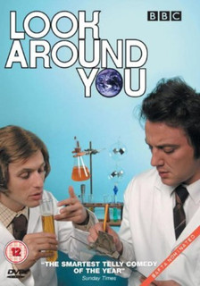 Look Around You (2003) (Normal) [DVD] [DVD / Normal]