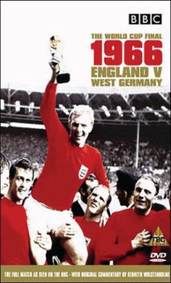 The World Cup Final 1966 (1966) (Normal) [DVD]