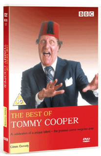 Comedy Greats: Tommy Cooper (2000) (Normal) [DVD] [DVD / Normal]