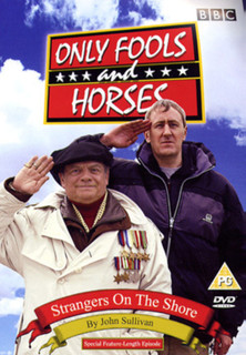 Only Fools and Horses: Strangers On the Shore (Widescreen) [DVD] [DVD / Widescreen]