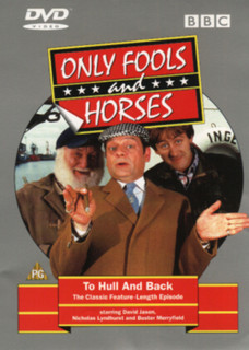 Only Fools and Horses: To Hull and Back (1985) (Normal) [DVD]