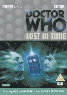 Doctor Who: Lost in Time (1969) (Normal) [DVD] [DVD / Normal]