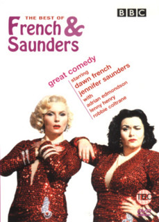 French and Saunders: The Best of French and Saunders (Normal) [DVD] [DVD / Normal]
