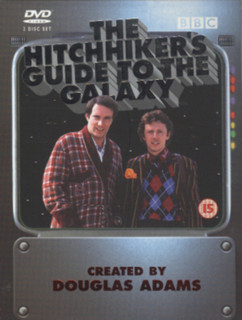 The Hitchhiker's Guide to the Galaxy: The Complete Series (1981) (Box Set) [DVD] [DVD / Box Set]