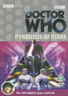 Doctor Who: Pyramids of Mars (1975) (Normal) [DVD] [DVD / Normal]