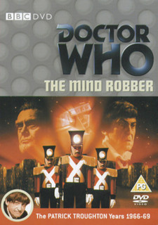 Doctor Who: The Mind Robber (1968) (Normal) [DVD] [DVD / Normal]