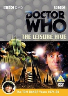 Doctor Who: The Leisure Hive (1980) (Normal) [DVD] [DVD / Normal]