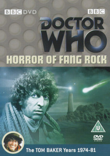 Doctor Who: The Horror of Fang Rock (1977) (Normal) [DVD] [DVD / Normal]