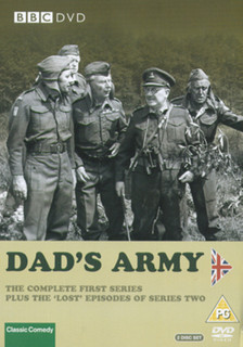 Dad's Army: Series 1 and 2 (1969) (Normal) [DVD] [DVD / Normal]