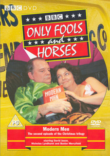 Only Fools and Horses: Modern Men (1996) (Normal) [DVD]