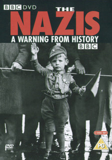 The Nazis - A Warning From History (1997) (Normal) [DVD] [DVD / Normal]