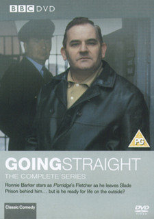Going Straight: The Complete Series (1978) (Normal) [DVD] [DVD / Normal]