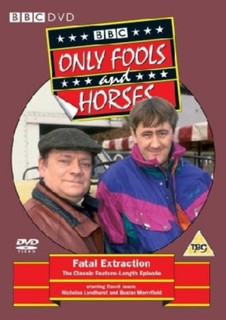 Only Fools and Horses: Fatal Extraction (1993) (Normal) [DVD]