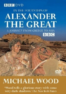 In the Footsteps of Alexander the Great (1997) (Normal) [DVD]