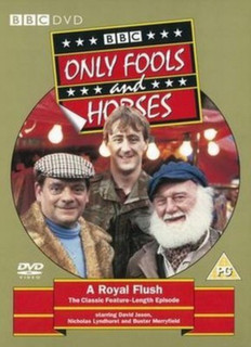 Only Fools and Horses: A Royal Flush (1986) (Normal) [DVD]