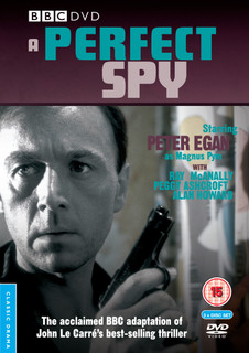 A Perfect Spy (1987) (Normal) [DVD]