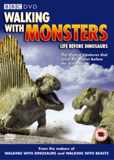Walking With Monsters (2005) (Normal) [DVD] [DVD / Normal]