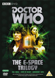 Doctor Who: E-space Trilogy (1980) (Normal) [DVD] [DVD / Normal]