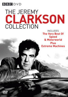 The Jeremy Clarkson Collection (2006) (Normal) [DVD] [DVD / Normal]