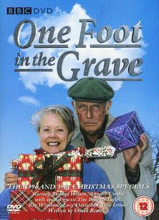 One Foot in the Grave: Christmas Specials (Normal) [DVD]