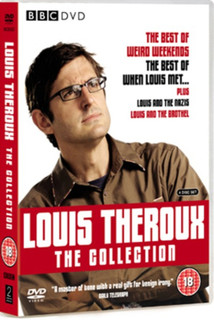 Louis Theroux Collection (Box Set) [DVD]