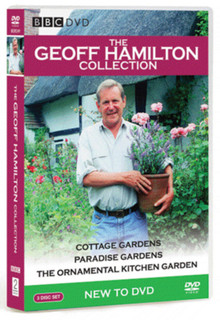 The Geoff Hamilton Collection (Normal) [DVD]