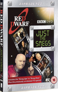 Red Dwarf: Just the Smegs (1995) (Normal) [DVD] [DVD / Normal]