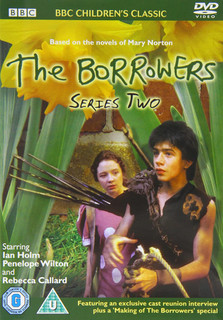 The Borrowers: Series 2 (1993) (Normal) [DVD]
