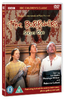 The Borrowers: Series 1 (1992) (Normal) [DVD]