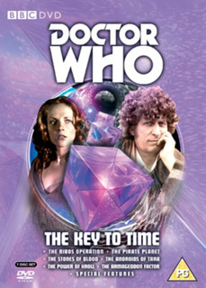 Doctor Who: The Key to Time Collection (1979) (Box Set) [DVD] [DVD / Box Set]