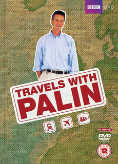 Michael Palin: Travels With Palin (2009) (Normal) [DVD] [DVD / Normal]