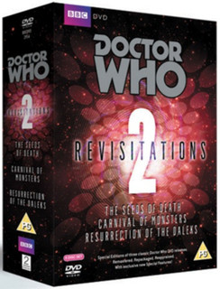 Doctor Who: Revisitations 2 (1983) (Box Set) [DVD]