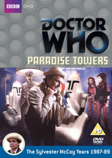 Doctor Who: Paradise Towers (1987) (Normal) [DVD] [DVD / Normal]