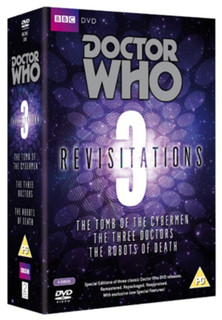 Doctor Who: Revisitations 3 (1976) (Normal) [DVD] [DVD / Normal]
