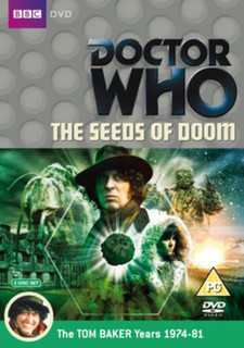 Doctor Who: The Seeds of Doom (1975) (Normal) [DVD] [DVD / Normal]