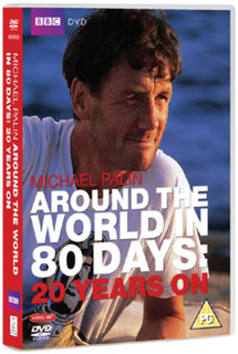 Around the World in 80 Days: 20 Years On (2009) (Normal) [DVD] [DVD / Normal]