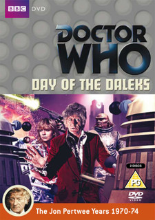 Doctor Who: Day of the Daleks (1971) (Normal) [DVD] [DVD / Normal]